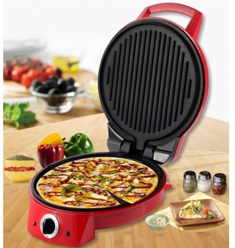 Wonderchef Pizza Italia Pizza Maker