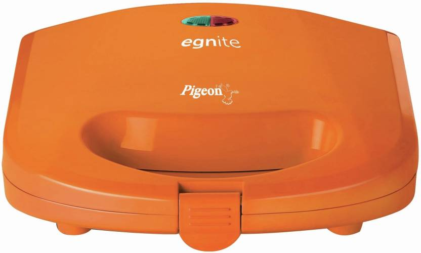 Pigeon Egnite-Pg-Sandmake-Gp (Orange)