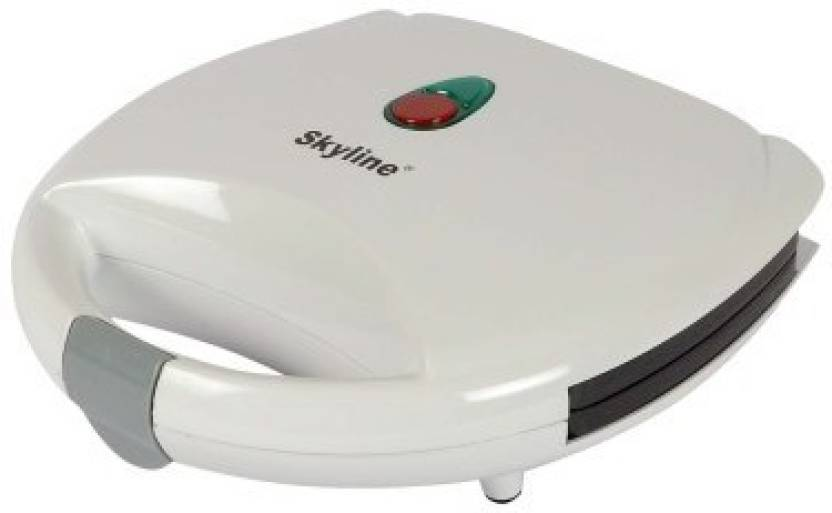 Skyline VT-2095 Sandwich/Grill Toster Grill