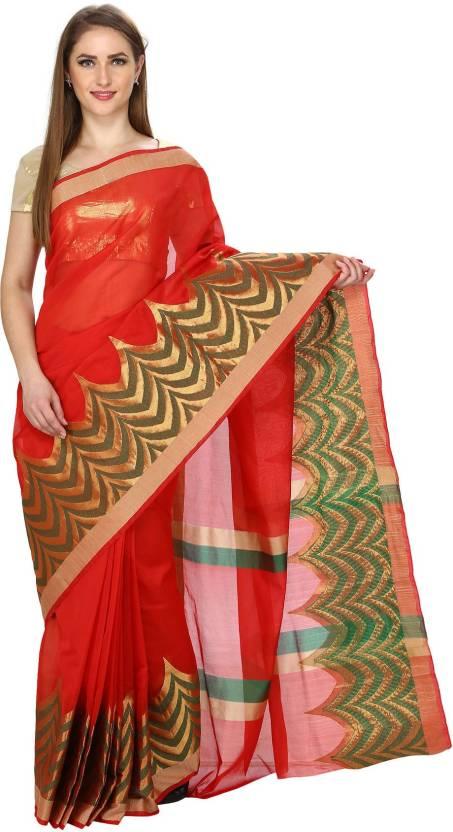 8653d2d11fedf8 Loom Legacy CB265 Silk Saree Falls Price in India - Buy Loom Legacy ...