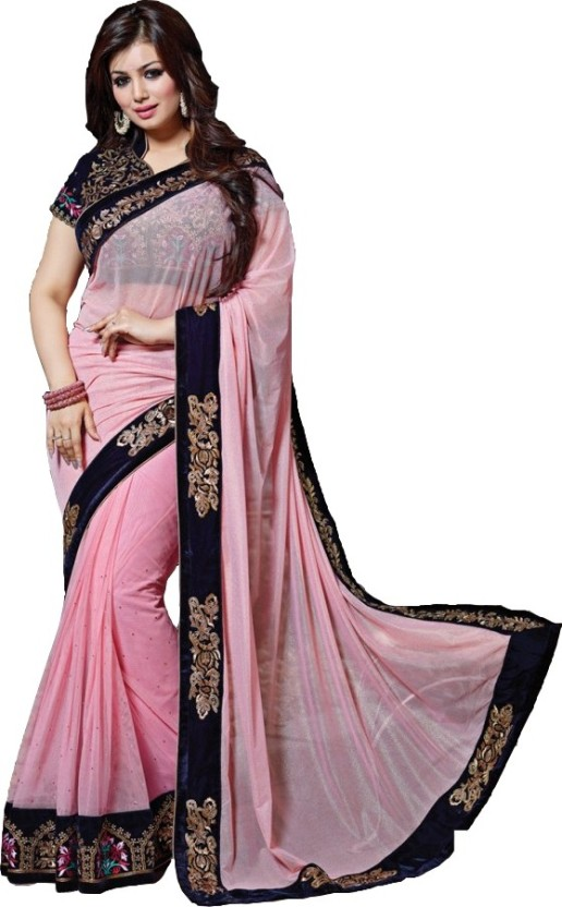 Heavy Work Sarees Sale Offers