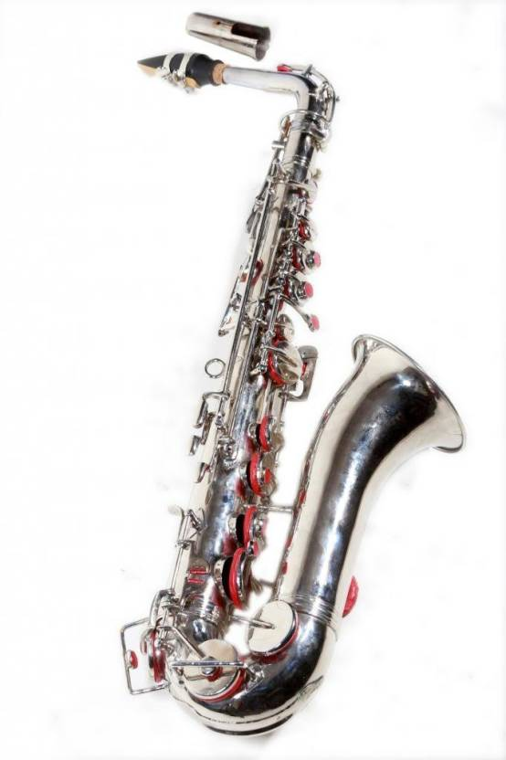 nasir ali alto-sax sax-alto Alto Saxophone