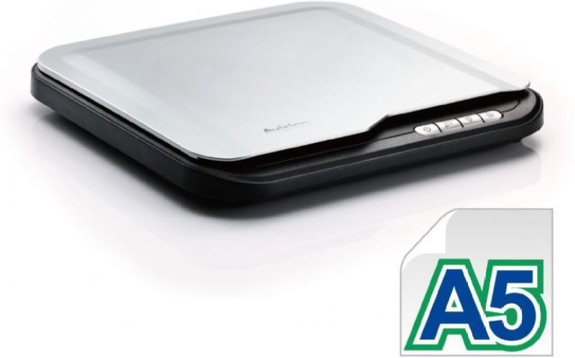 Avision AVA6 Plus Scanner TWAIN Driver PC