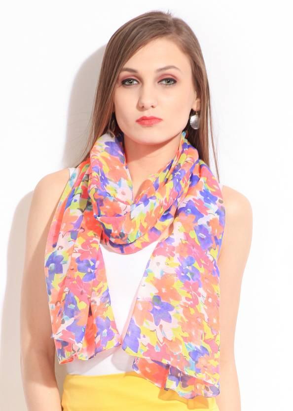 Noi Floral Print Cotton Women's