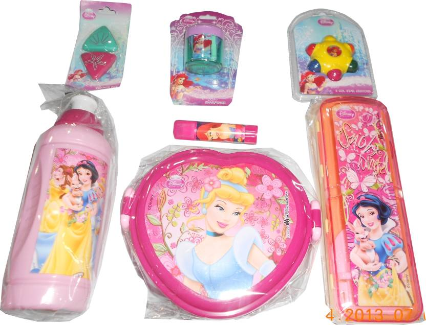 Disney Princess School Set
