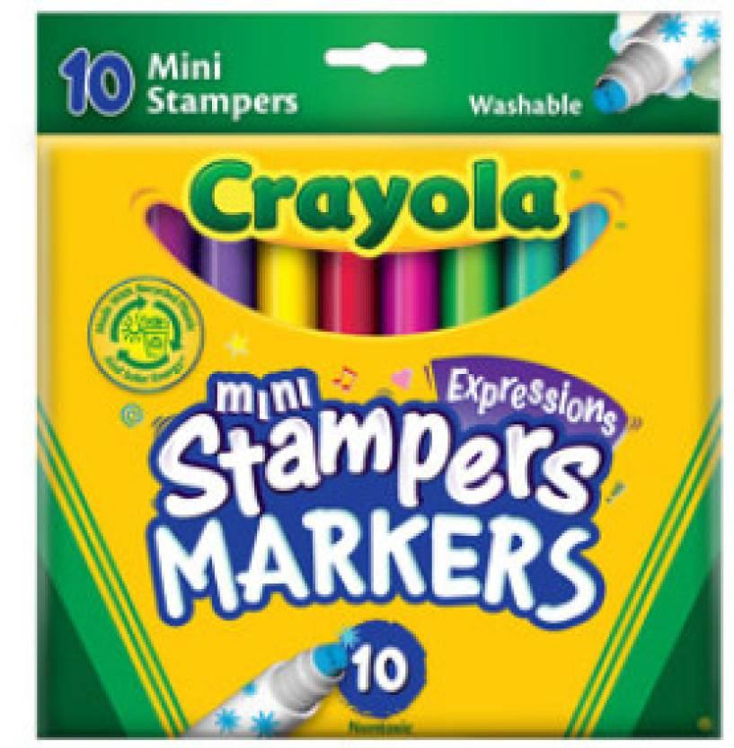 Crayola School Set