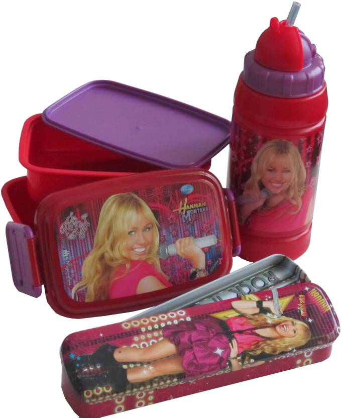 Disney Hannah Montana School Set
