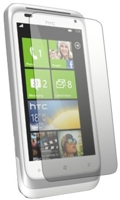 iAccy Screen Guard for HTC Radar