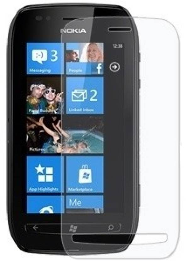 Amzer Screen Guard for Nokia Lumia 710