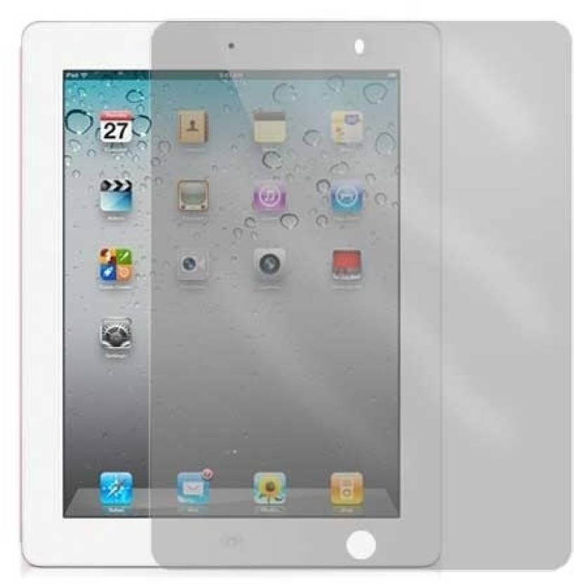 Rainbow Screen Guard for iPad 2