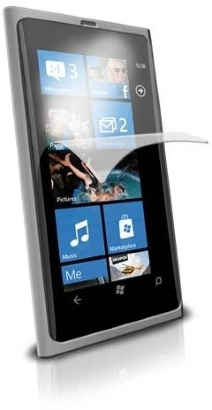 Rainbow Screen Guard for Nokia - Lumia 800