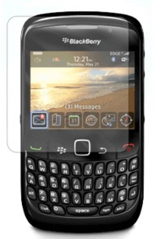 iAccy Screen Guard for BlackBerry 8520