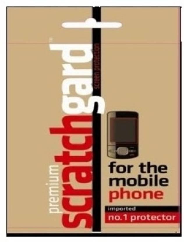 Scratchgard Screen Guard for Nokia Asha 305