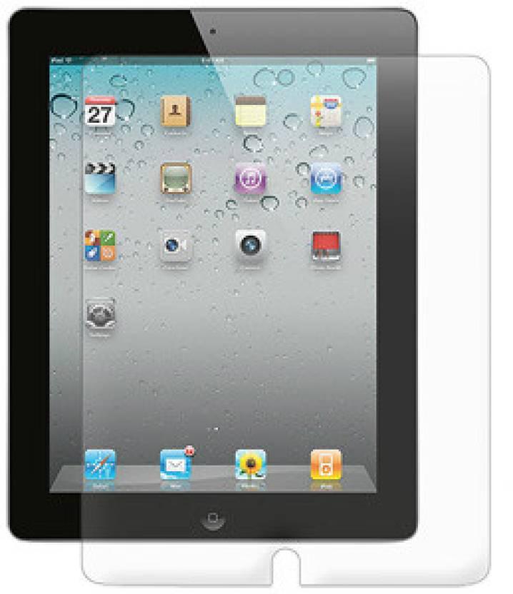 Amzer Screen Guard for iPad 2