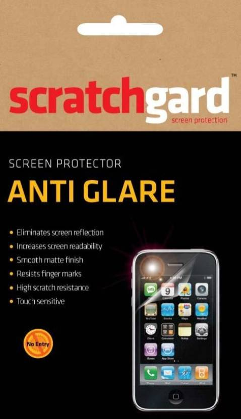 Scratchgard Screen Guard for Samsung S5830 Galaxy Ace