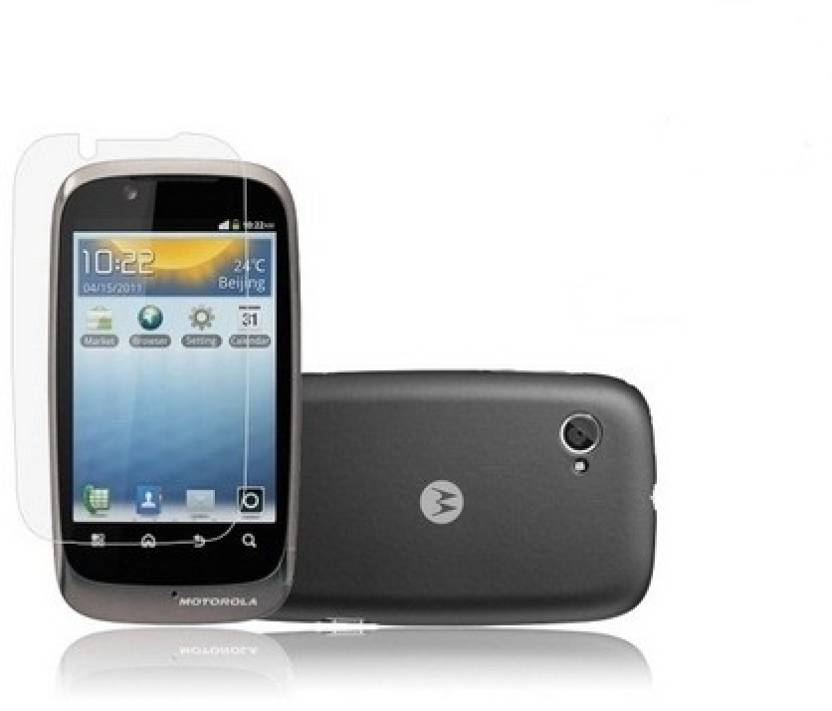 Rainbow Screen Guard for Motorola - Fire XT XT530