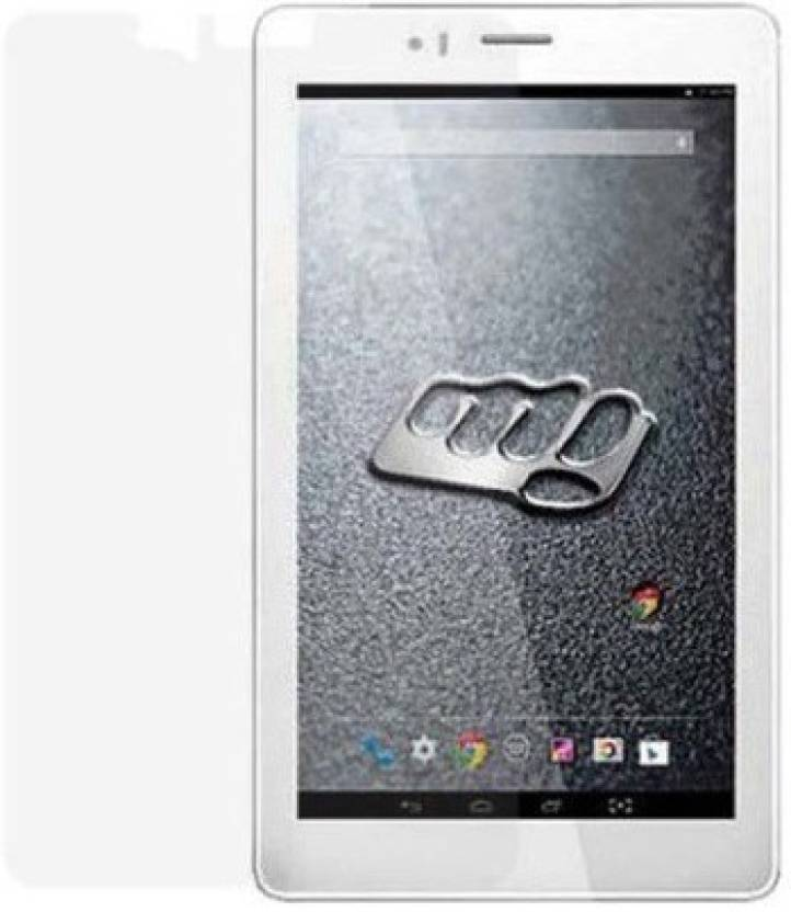 ACM Screen Guard for Micromax Canvas Tab P470 Pack of 1
