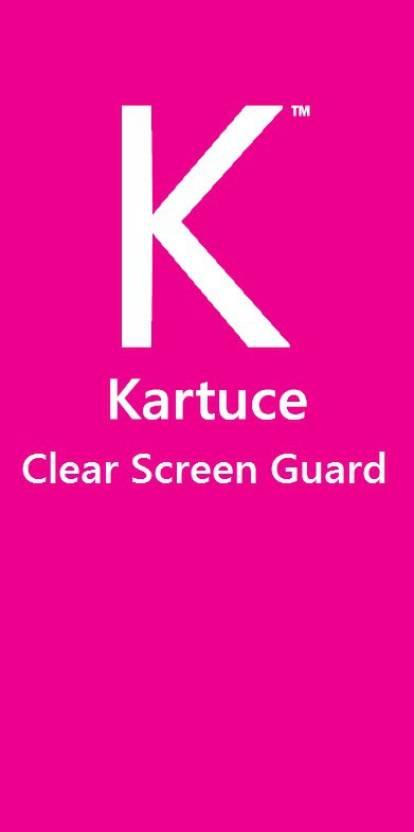 Kartuce Screen Guard for Huawei Honor Bee
