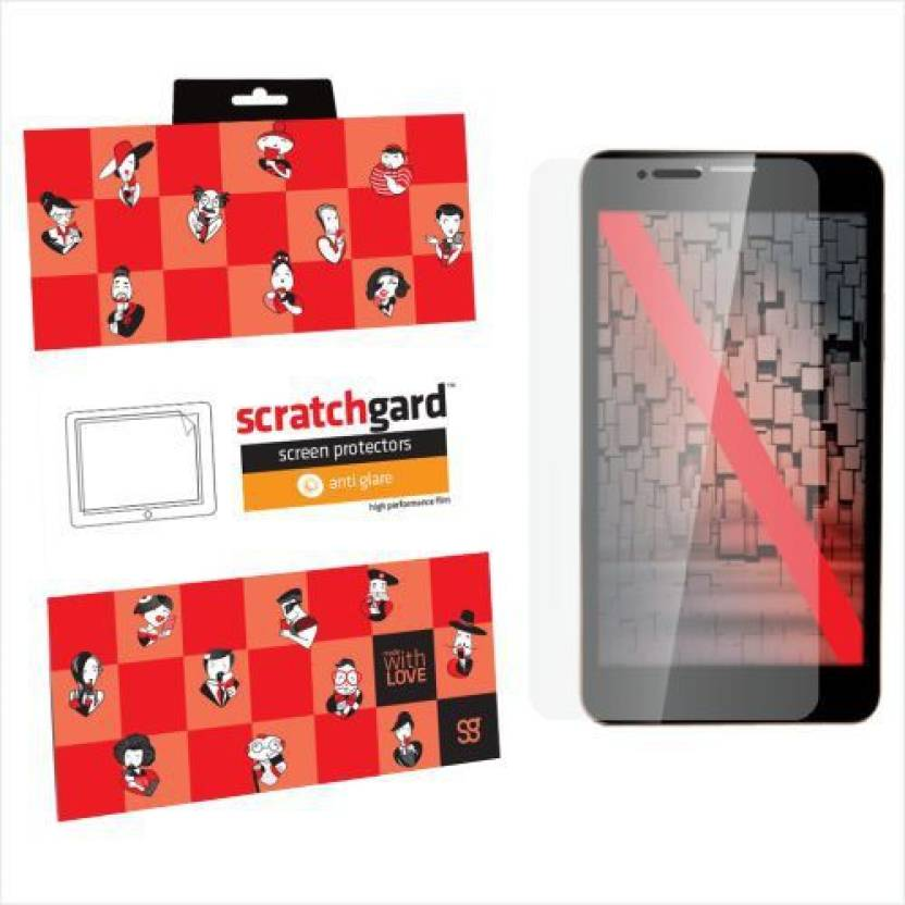 Scratchgard Screen Guard for Tablet iBall Slide 3G 6095-Q700