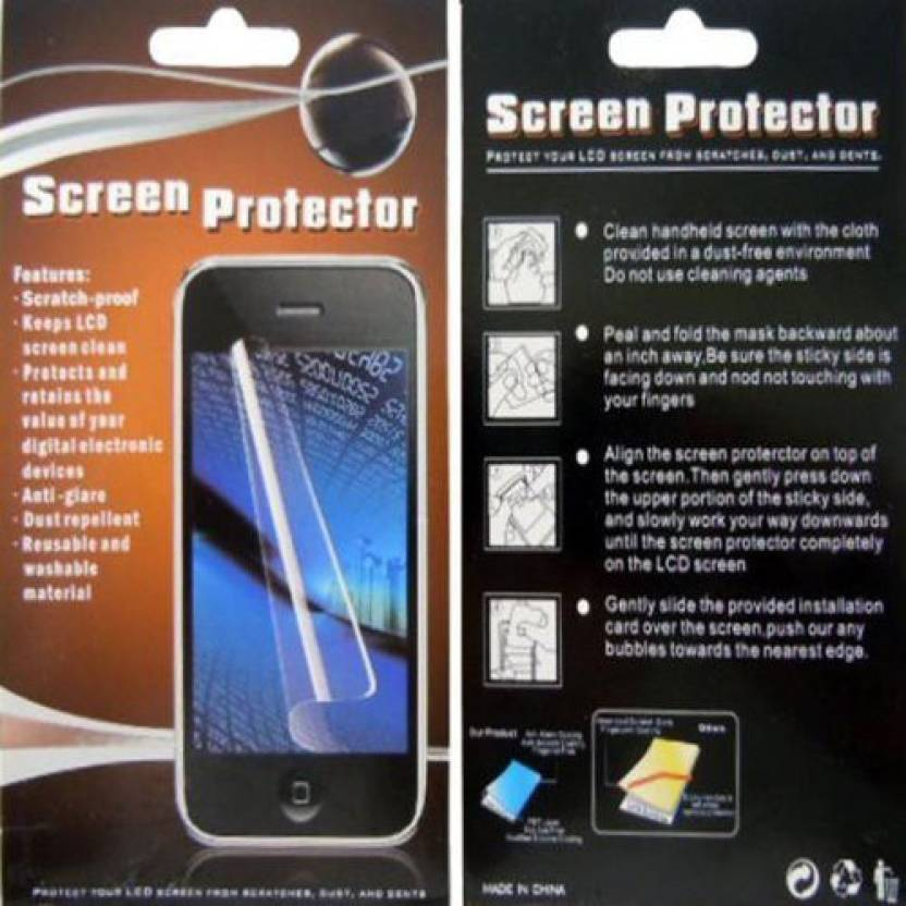 HR Wireless Screen Guard for Pantech Marauder ADR910L
