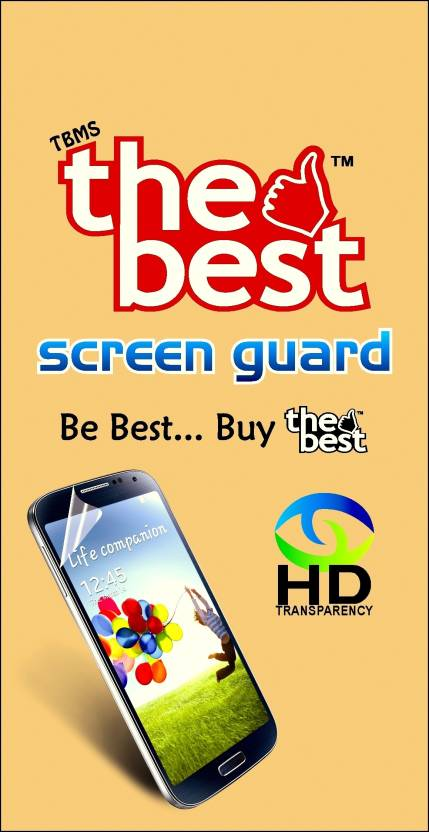 The Best Screen Guard for Karbonn Titanium S5 Plus