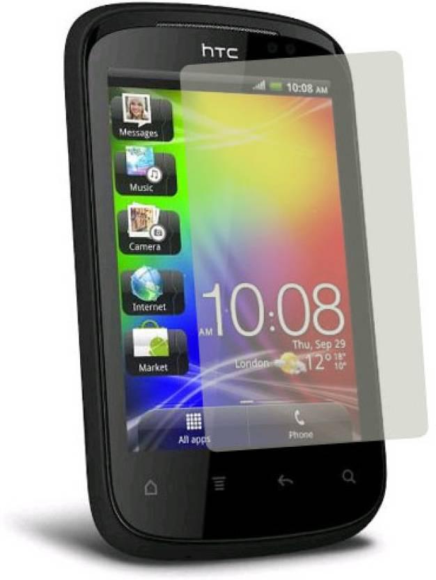 Rainbow Screen Guard for HTC - Explorer A310e
