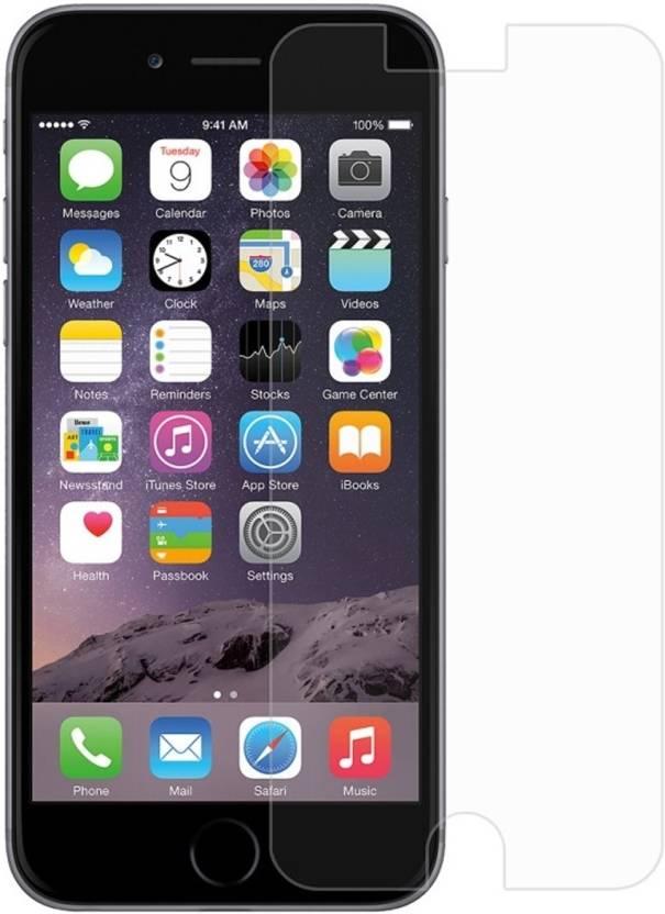 a7c61abef2 Amzer Screen Guard for iPhone 6 Plus, iphone 6S Plus - Amzer : Flipkart.com