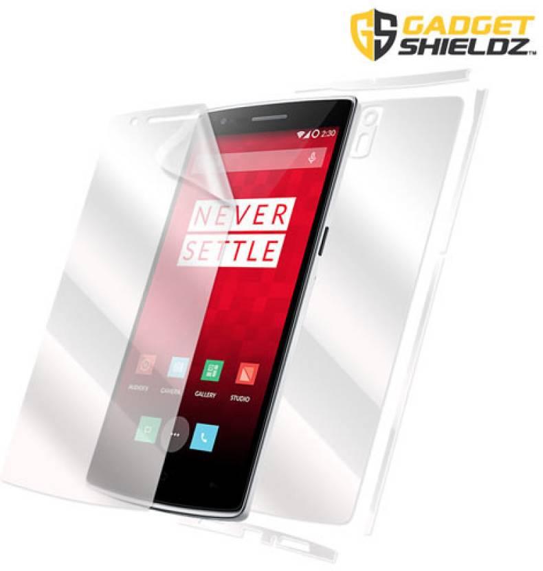 Gadgetshieldz Screen Guard for OnePlus One