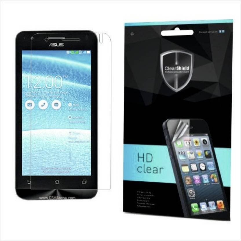 Clear Shield Screen Guard For Asus Zenfone C Z007
