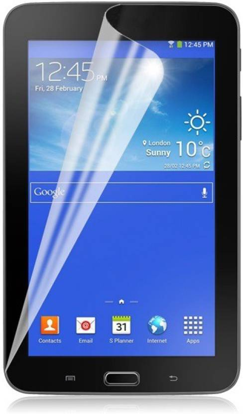 SPL Screen Guard for Samsung Galaxy Tab 3V