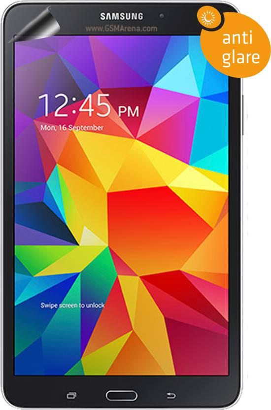 Scratchgard Screen Guard for Samsung Galaxy Tab 4 T331  8\