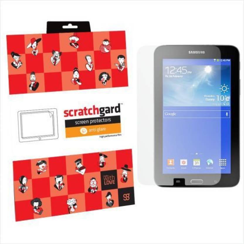 Scratchgard Screen Guard for Samsung Galaxy SM-T113 Tab 3 Lite 7.0 VE