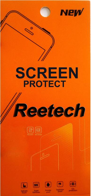 ReeTech Tempered Glass Guard for Apple iPhone 6S, Apple iPhone 6G