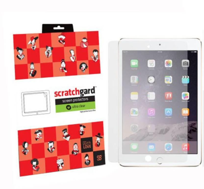 Scratchgard Screen Guard for Apple iPad mini 3