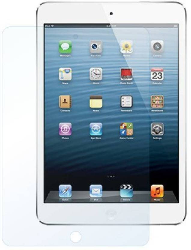 Icod9 Tempered Glass Guard for apple ipad 4