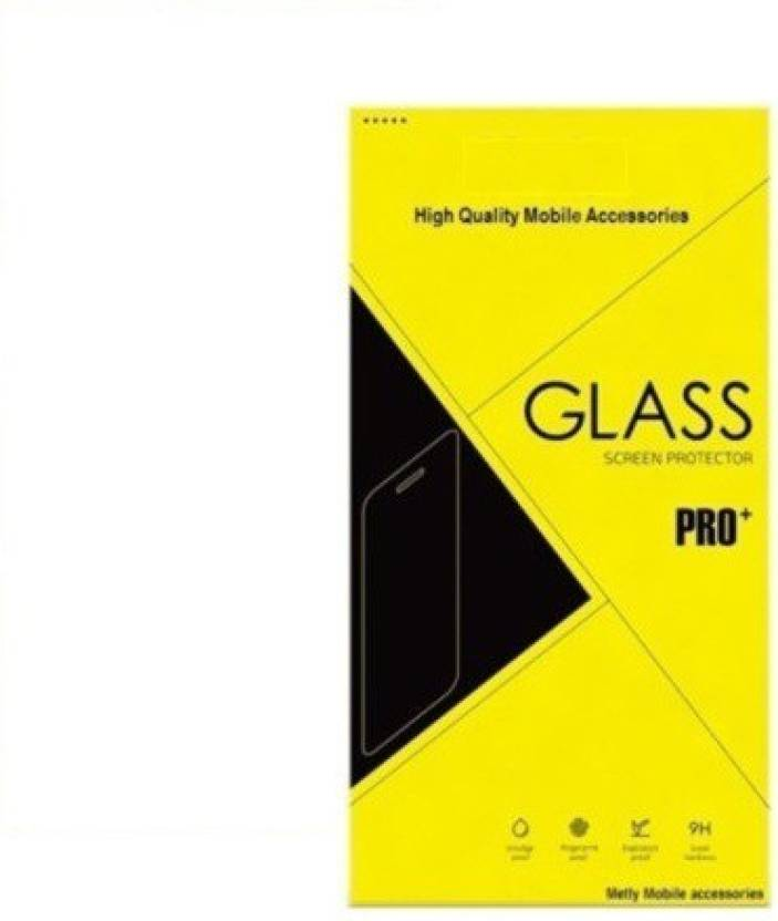Nutricase Tempered Glass Guard for Samsung Galaxy A9 Pro