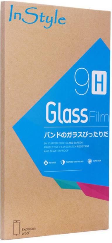 CoverOn Tempered Glass Guard for Panasonic Eluga Mark 2