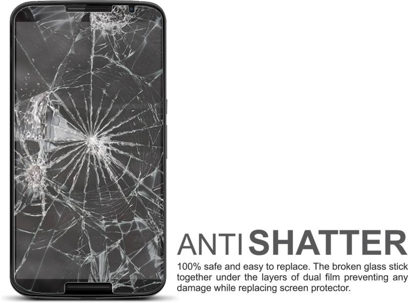 Neo Tempered Glass Guard for Google Nexus 6