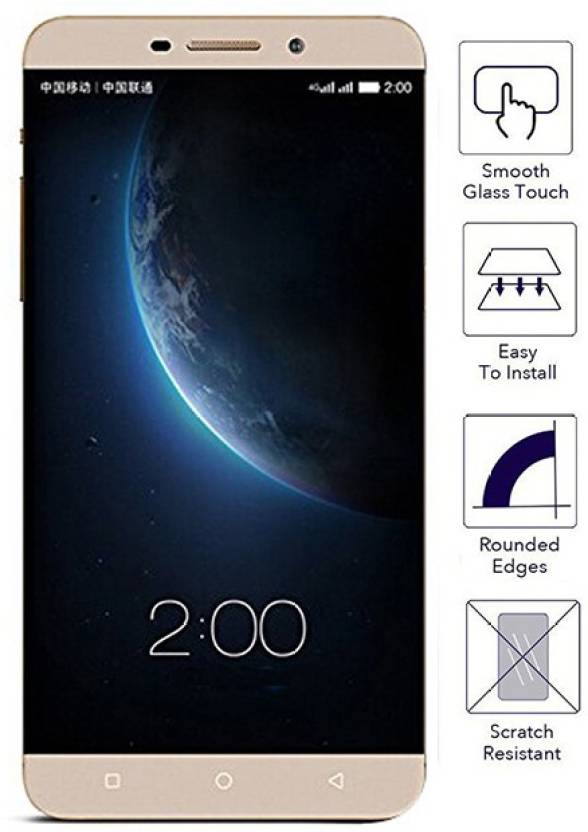 sale retailer 1ebd7 ebe19 Antrang Tempered Glass Guard for Letv Le 1s, LeEco Le 1S, LeEco Le 1s (Eco)