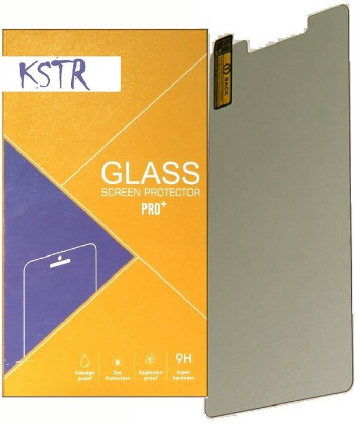KSTR Tempered Glass Guard for APPLE IPHONE 4S BACK