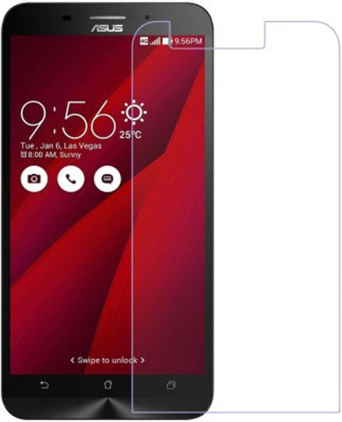 Trendy Nation Tempered Glass Guard for Asus ZenFone Max Pack of 1