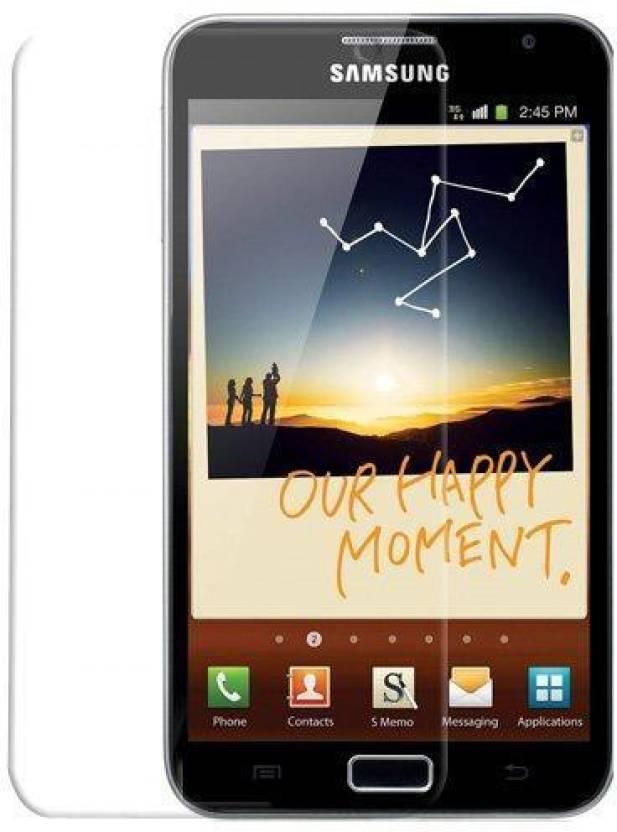 Rainbow Screen Guard for SAMSUNG Galaxy Note
