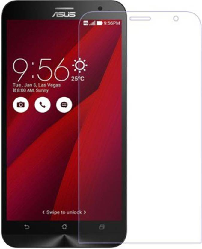 Aspir Tempered Glass Guard for Asus Zenfone 2 Laser ZE550KL 5.5