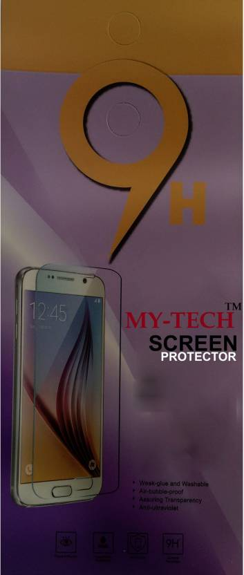 MyTech Tempered Glass Guard for Apple iPhone 6S, Apple iPhone 6G