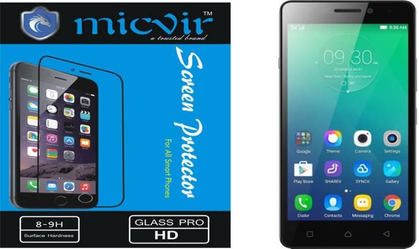 Micvir™ Tempered Glass Guard for LENOVO VIBE P1M