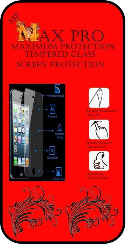 Maxpro Screen Guard for Samsung Galaxy Tab S 8.4