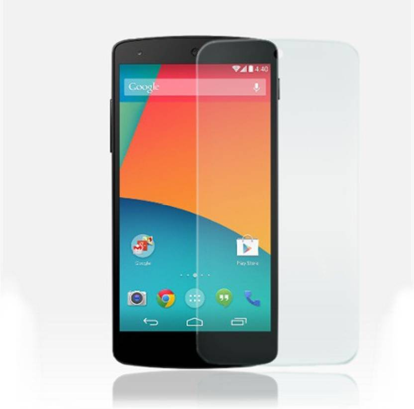 Aspir Tempered Glass Guard for Nexus 5