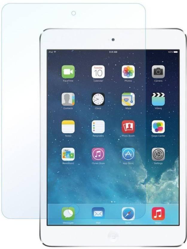 S Design Tempered Glass Guard for Apple iPad mini 3