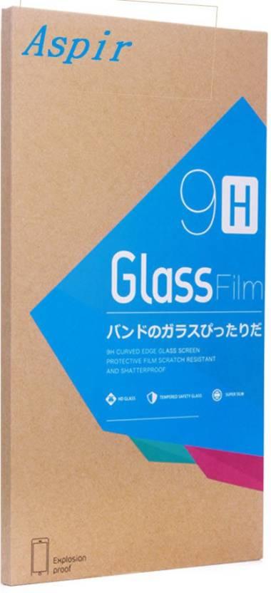 Aspir Tempered Glass Guard for Samsung Galaxy C9 Pro