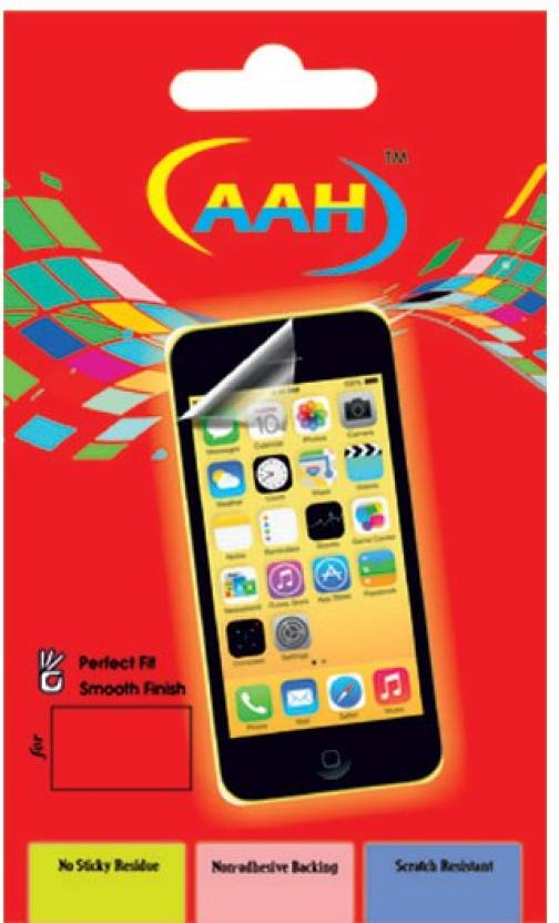 AAH Screen Guard for Samsung Galaxy Pocket Duos S5302